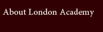 About London Academy